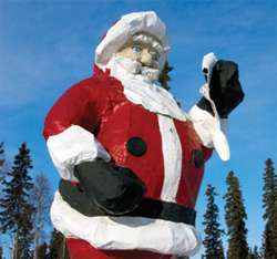 2018 hours of operation - Santa At The North Pole