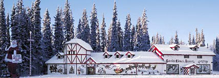 Til the canadian postal code for the north pole is h0h 0h0 here is north pole alaska sciox Image collections